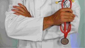 Arztberichte dokumentieren Verletzungen