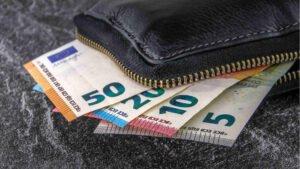 Wo bleibt Geld von der Versicherung