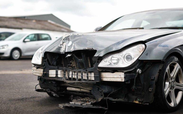 Ansprüche nach Verkehrsunfall