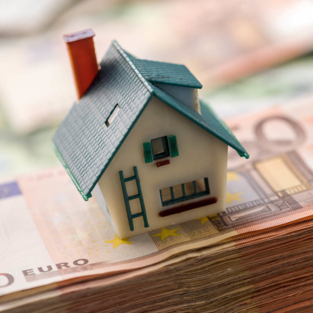 Haus Baukredit Widerruf