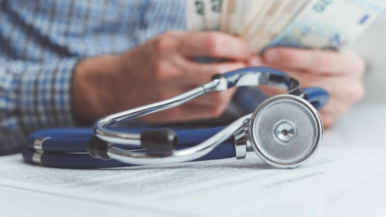 Private Krankenverischerung