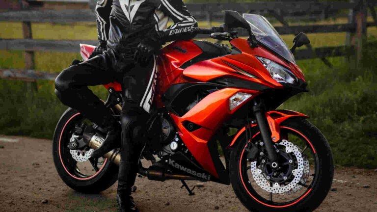Schmerzensgeld nach Motorraunfall