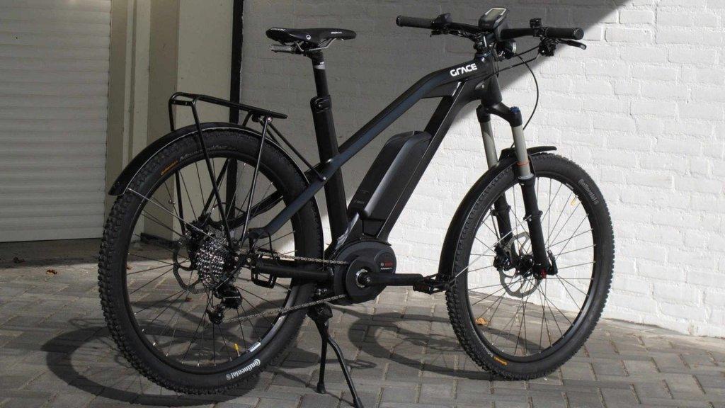 Nutzungsausfall bei Fahrrädern und E-Bikes