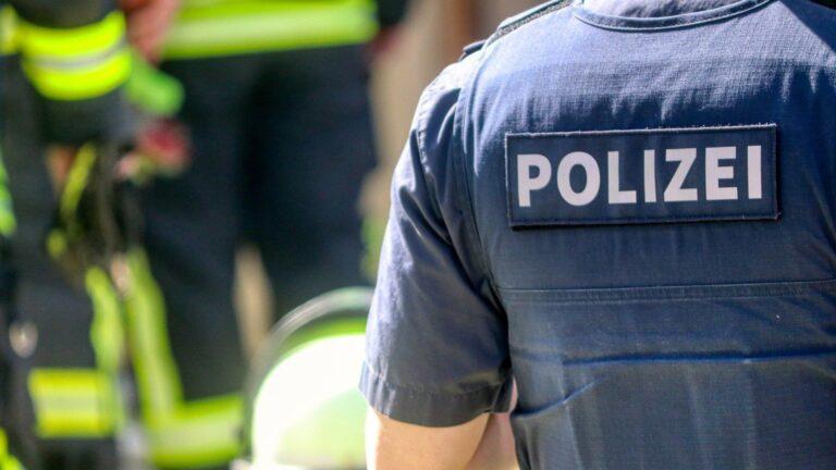 Polizei Strafanzeige Unfall-min