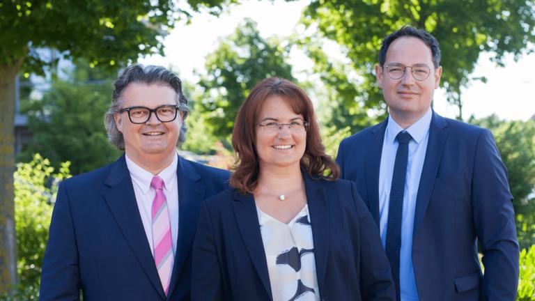 Partner des Anwaltsbüros Quirmbach & Partner
