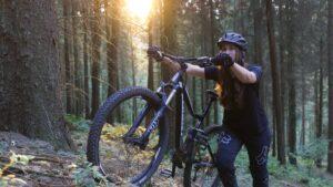 VINQO Fahrradunfall Marie Erfahrungsbericht-min
