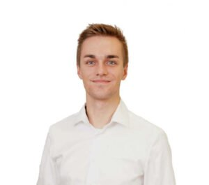 Sebastian Adams, Entwicklungsleiter bei VINQO