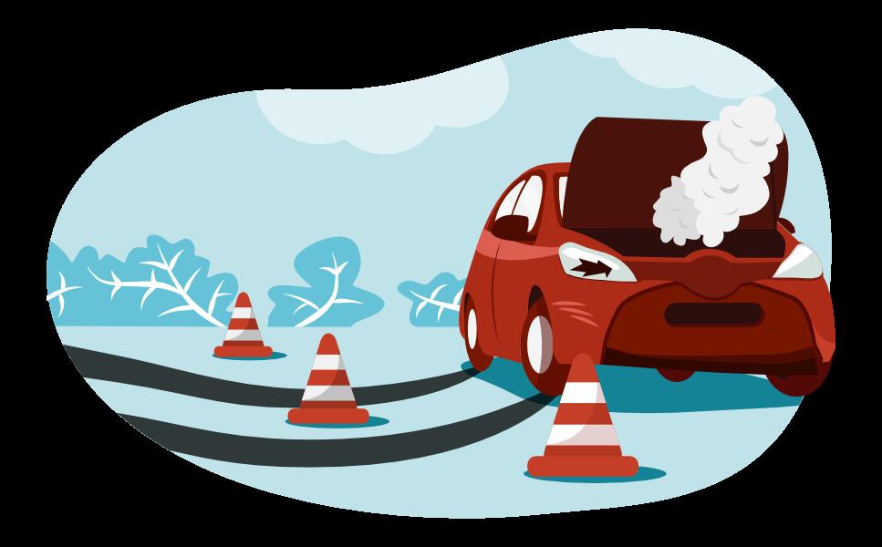 Verkehrsunfall_Start