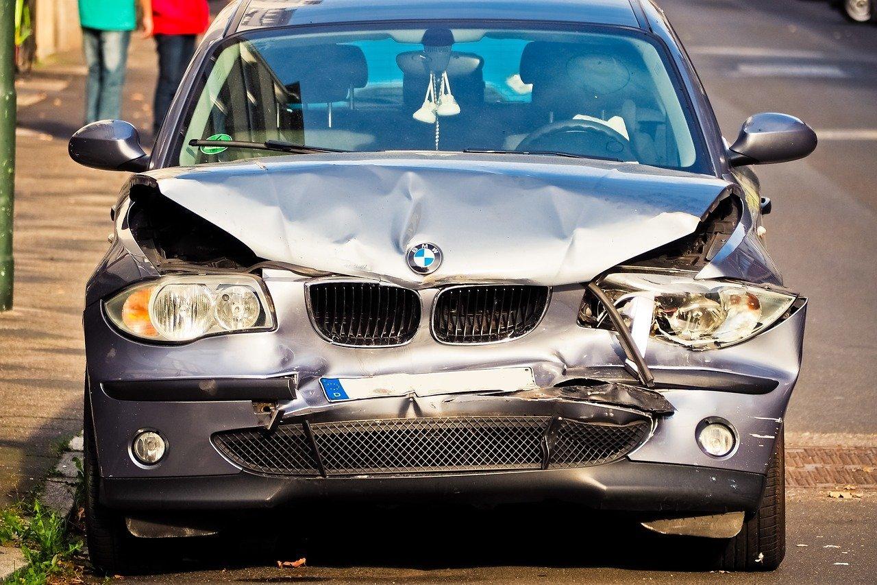 Verkehrsunfall was tun