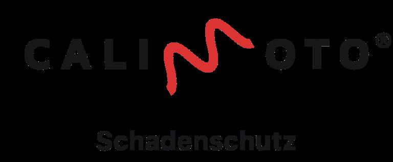 Calimoto Schadenschutz Logo