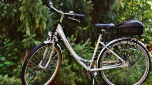 Wo kostenvoranschlag nach Fahrradunfall erstellen lassen