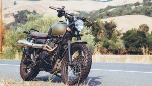 Urteile zur Haftung für Motorradunfälle