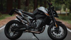 Motorradcheck zu Saisonbeginn