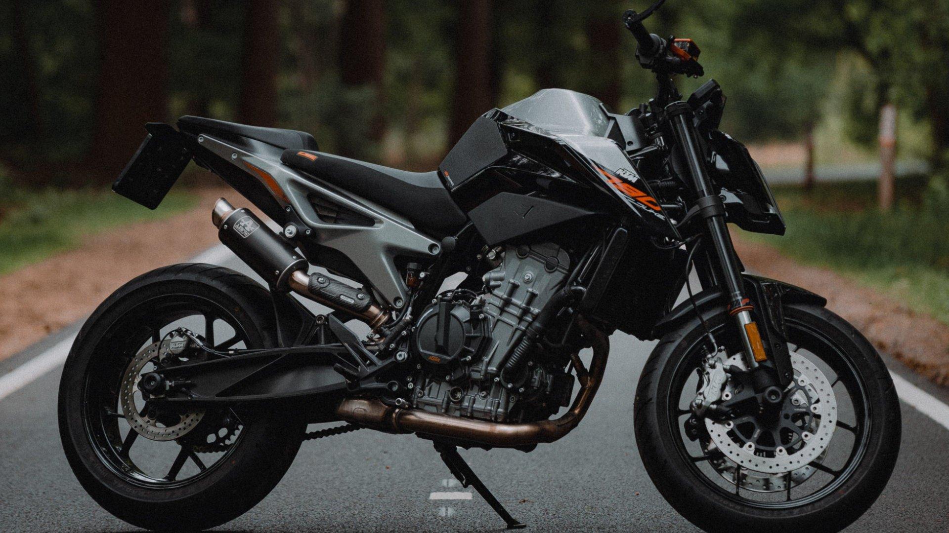 'Motorradcheck zu Saisonbeginn